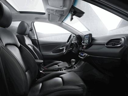 2017 Hyundai i30 Tourer 8