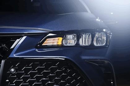 2018 Toyota Avalon XSE 3