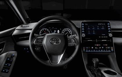 2018 Toyota Avalon XSE 9