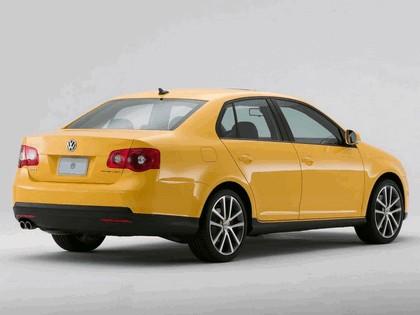 2007 Volkswagen Jetta GLI Fahrenheit 2