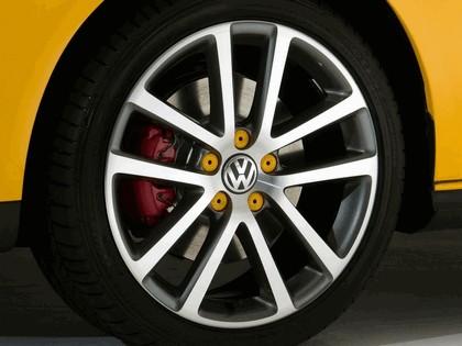 2007 Volkswagen Jetta GLI Fahrenheit 4