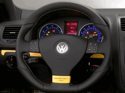 2007 Volkswagen Jetta GLI Fahrenheit 6