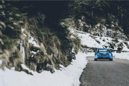 2017 Alpine A110 14