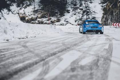 2017 Alpine A110 19