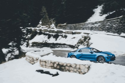 2017 Alpine A110 20