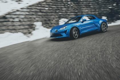 2017 Alpine A110 21