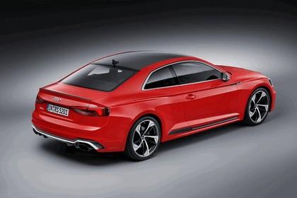 2017 Audi RS 5 coupé 5