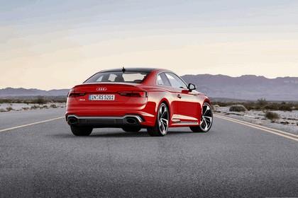 2017 Audi RS 5 coupé 9