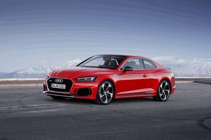 2017 Audi RS 5 coupé 10