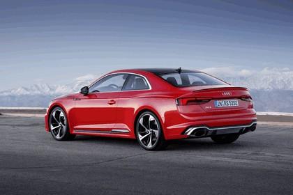 2017 Audi RS 5 coupé 11
