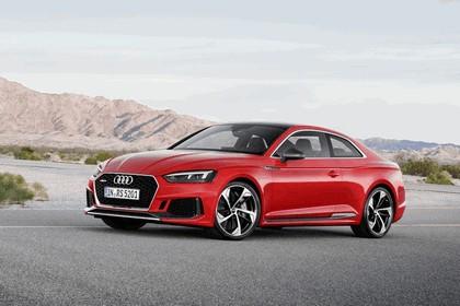 2017 Audi RS 5 coupé 12