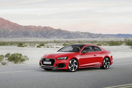 2017 Audi RS 5 coupé 13