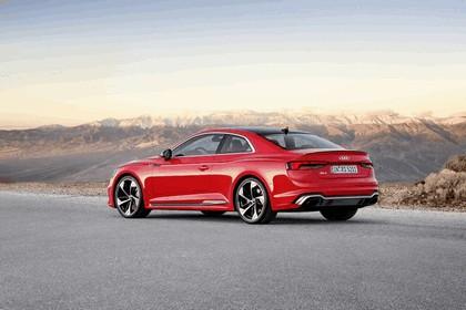 2017 Audi RS 5 coupé 16
