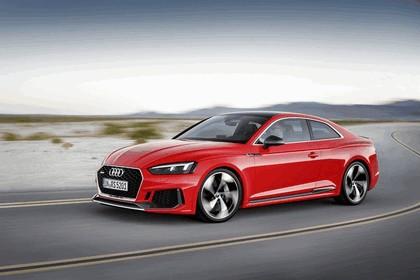 2017 Audi RS 5 coupé 18