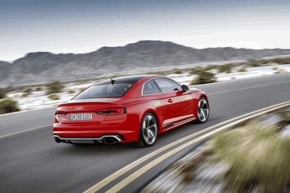 2017 Audi RS 5 coupé 24