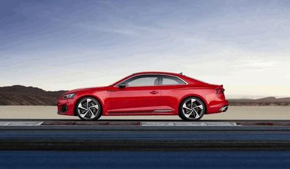 2017 Audi RS 5 coupé 27