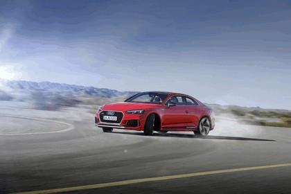 2017 Audi RS 5 coupé 30