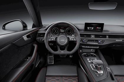 2017 Audi RS 5 coupé 34