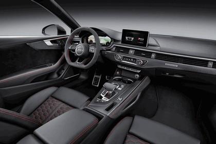 2017 Audi RS 5 coupé 35