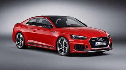 2017 Audi RS 5 coupé 8