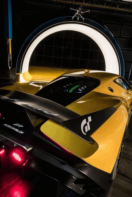 2017 Fittipaldi EF7 Vision Gran Turismo by Pininfarina 8