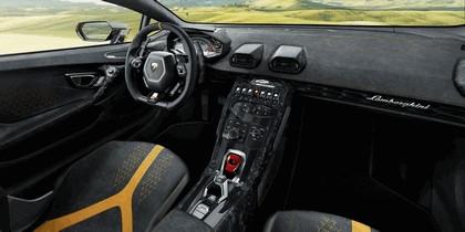 2017 Lamborghini Huracán LP 610-4 Performante 13