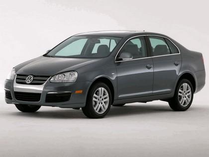 2007 Volkswagen Jetta Wolfsburg edition 1