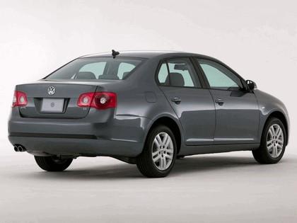 2007 Volkswagen Jetta Wolfsburg edition 2