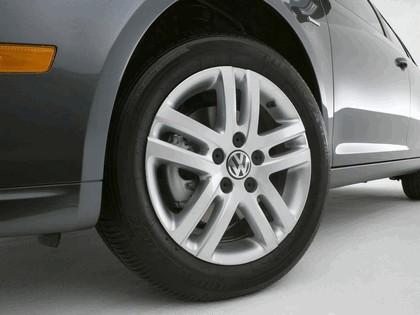 2007 Volkswagen Jetta Wolfsburg edition 3