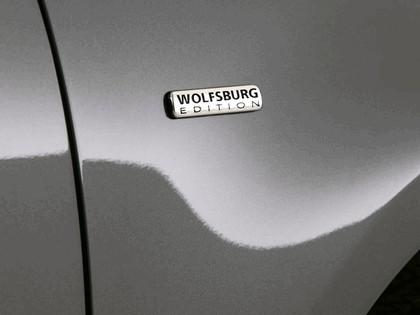 2007 Volkswagen Jetta Wolfsburg edition 4