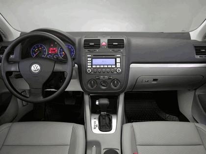 2007 Volkswagen Jetta Wolfsburg edition 5