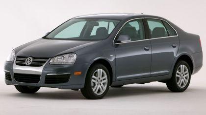 2007 Volkswagen Jetta Wolfsburg edition 7