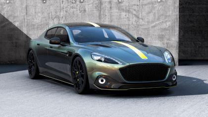2017 Aston Martin Rapide AMR 1