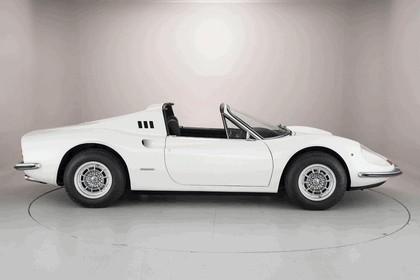 1974 Ferrari Dino 246 GTS - UK version 2