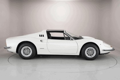 1974 Ferrari Dino 246 GTS - UK version 5