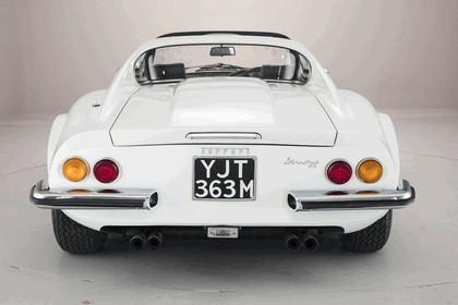 1974 Ferrari Dino 246 GTS - UK version 6