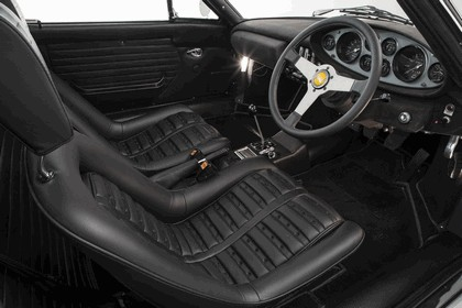 1974 Ferrari Dino 246 GTS - UK version 11
