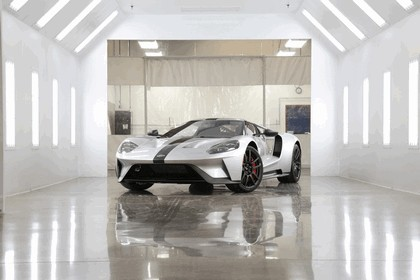 2017 Ford GT Competition Series 2