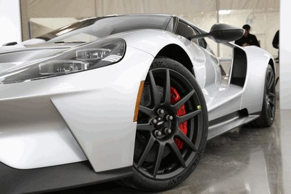 2017 Ford GT Competition Series 6