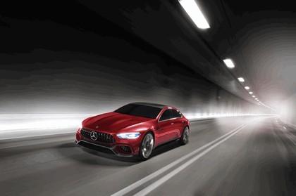 2017 Mercedes-AMG GT concept 3