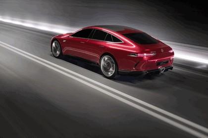 2017 Mercedes-AMG GT concept 4
