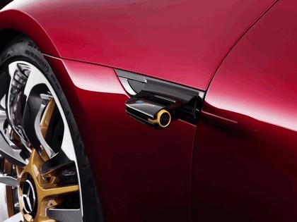 2017 Mercedes-AMG GT concept 16