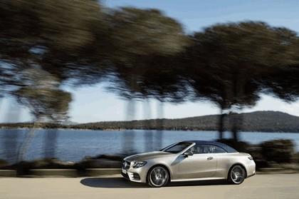 2017 Mercedes-Benz E-klasse cabriolet 3