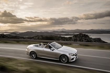 2017 Mercedes-Benz E-klasse cabriolet 8