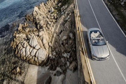 2017 Mercedes-Benz E-klasse cabriolet 13