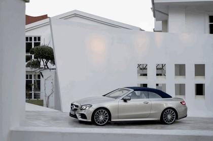 2017 Mercedes-Benz E-klasse cabriolet 24
