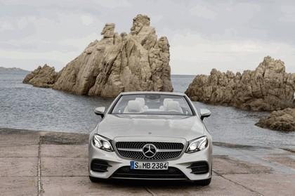 2017 Mercedes-Benz E-klasse cabriolet 26