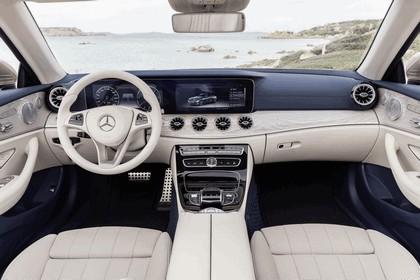 2017 Mercedes-Benz E-klasse cabriolet 38
