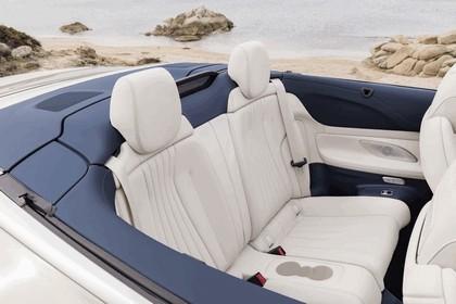 2017 Mercedes-Benz E-klasse cabriolet 39