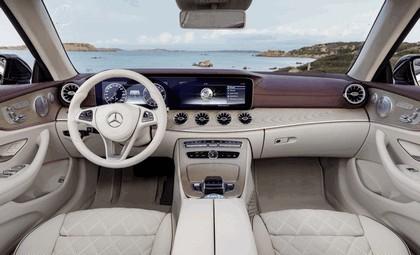 2017 Mercedes-Benz E-klasse cabriolet 65